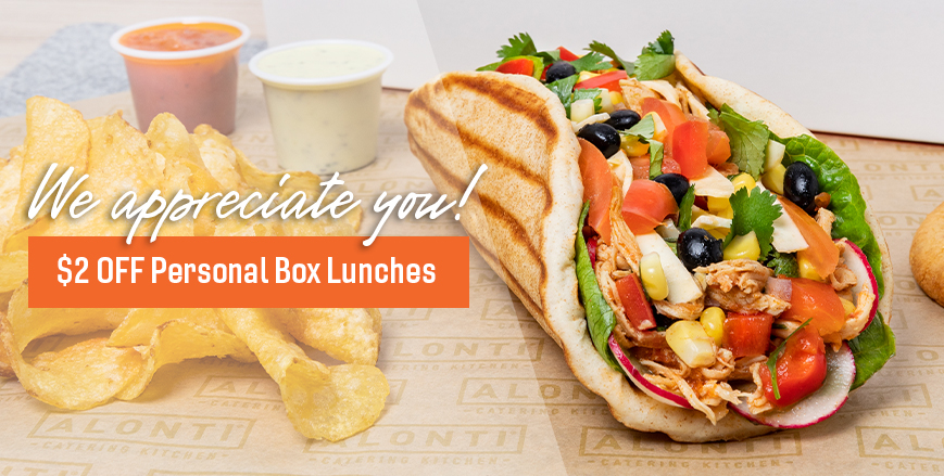 code promo pop carte Alonti Catering Kitchen   Breakfast & Lunch Delivery at Work